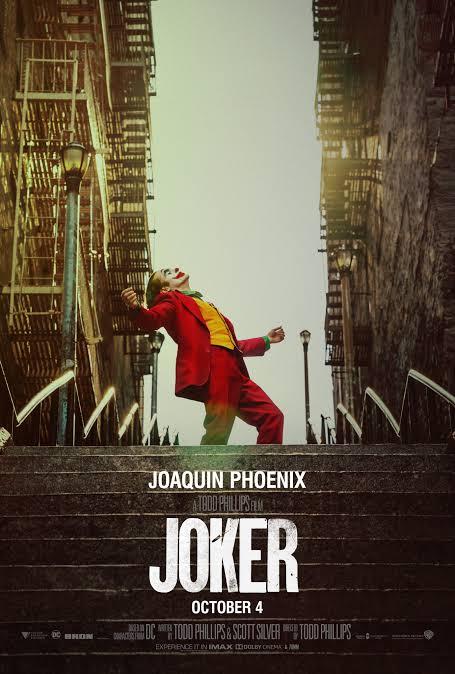 Movie Review | Joker[2019]